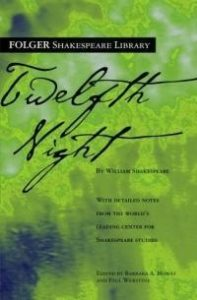 Twelfth Night  <small>(The Graphic Shakespeare Series)</small> torrent downlaod