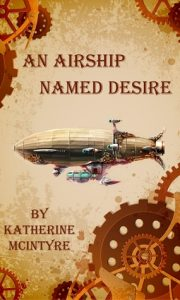 An Airship Named Desire  <small>(Take to the Skies #1)</small> torrent downlaod