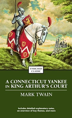 Download free pdf A Connecticut Yankee in King Arthur's Court