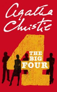 The Big Four  <small>(Hercule Poirot #5)</small> torrent downlaod