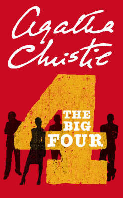 Download free pdf The Big Four  <small>(Hercule Poirot #5)</small>