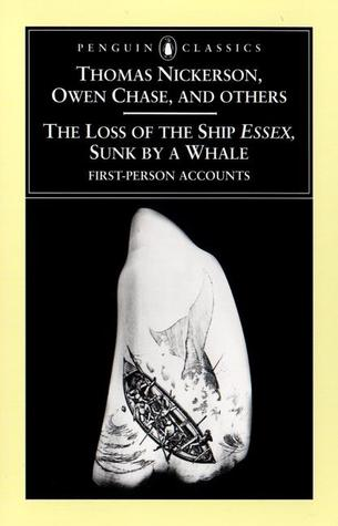 Download free pdf The Loss of the Ship Essex Sunk By a Whale
