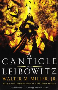 A Canticle for Leibowitz  <small>(St. Leibowitz #1)</small> torrent downlaod
