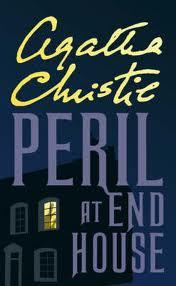 Download free pdf Peril at End House  <small>(Hercule Poirot #8)</small>