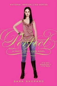 Perfect  <small>(Pretty Little Liars #3)</small> torrent downlaod