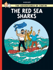 The Red Sea Sharks  <small>(Tintin #19)</small> torrent downlaod
