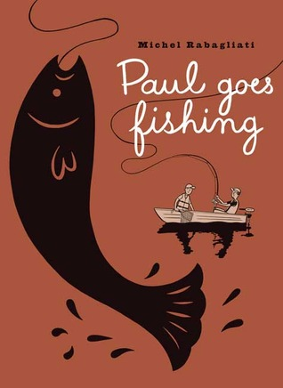 Download free pdf Paul Goes Fishing  <small>(Paul #5)</small>