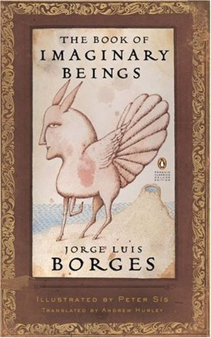 Download free pdf The Book of Imaginary Beings