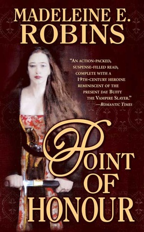 Download free pdf Point of Honour  <small>(Sarah Tolerance #1)</small>