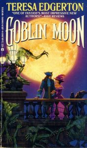 Goblin Moon  <small>(The Goblin Moon Duology #1)</small> torrent downlaod