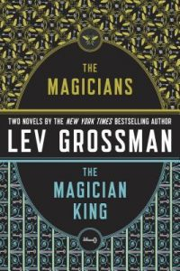 The Magicians and the Magician King  <small>(The Magicians, #1-2)</small> torrent downlaod