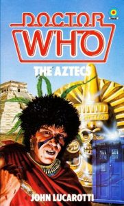 Doctor Who: The Aztecs  <small>(Doctor Who Library (Target) #88)</small> torrent downlaod