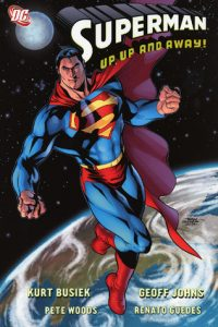 Superman: Up, Up, and Away!  <small>(Superman by Kurt Busiek Action Comics, #837-840, Superma)</small> torrent downlaod