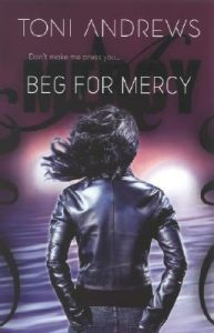 Beg For Mercy  <small>(Mercy Hollings #1)</small> torrent downlaod