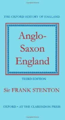 Anglo-Saxon England  <small>(Oxford History of England #2)</small> torrent downlaod