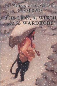 The Lion, the Witch and the Wardrobe  <small>(The Chronicles of Narnia (Publication Order) #1)</small> torrent downlaod