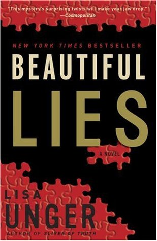 Download free pdf Beautiful Lies  <small>(Ridley Jones #1)</small>
