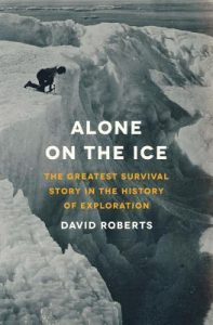 Alone on the Ice: The Greatest Survival Story in the History of Exploration torrent downlaod