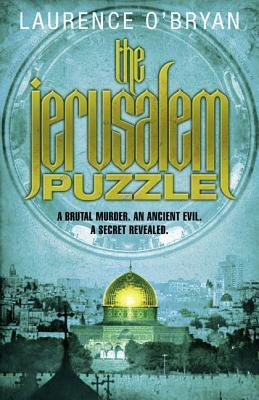 Download free pdf The Jerusalem Puzzle  <small>(Puzzle #2)</small>