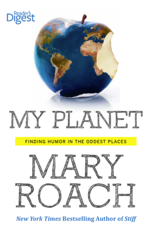 Download free pdf My Planet: Finding Humor in the Oddest Places
