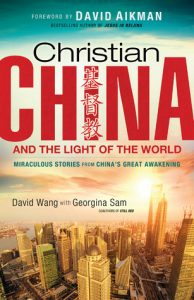 Christian China and the Light of the World: Miraculous Stories from China's Great Awakening torrent downlaod