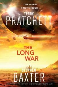 The Long War  <small>(The Long Earth #2)</small> torrent downlaod