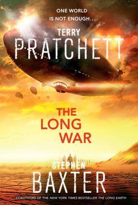 Download free pdf The Long War  <small>(The Long Earth #2)</small>