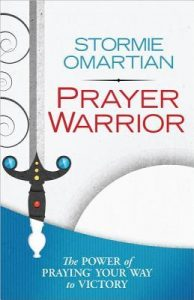 Prayer Warrior: The Power of Praying Your Way to Victory torrent downlaod