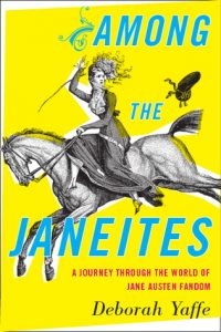 Among the Janeites: A Journey Through the World of Jane Austen Fandom torrent downlaod