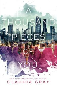 A Thousand Pieces of You  <small>(Firebird #1)</small> torrent downlaod