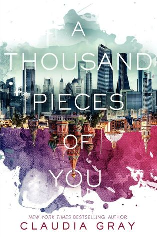 Download free pdf A Thousand Pieces of You  <small>(Firebird #1)</small>