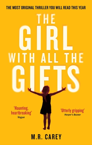 Download free pdf The Girl with All the Gifts