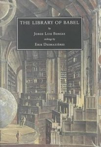 The Library of Babel torrent downlaod