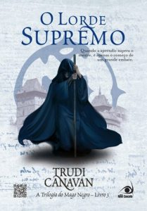 O Lorde Supremo  <small>(The Black Magician Trilogy #3)</small> torrent downlaod