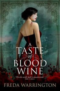 A Taste of Blood Wine  <small>(Blood Wine #1)</small> torrent downlaod