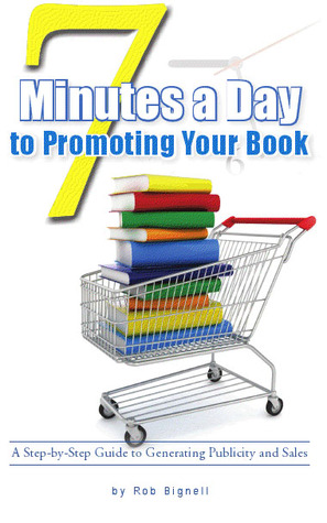 Download free pdf 7 Minutes a Day to Promoting Your Book