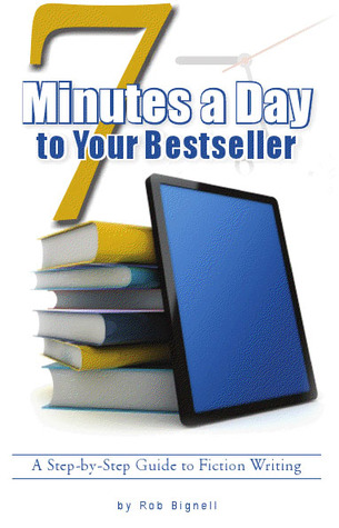 Download free pdf 7 Minutes a Day to Your Bestseller