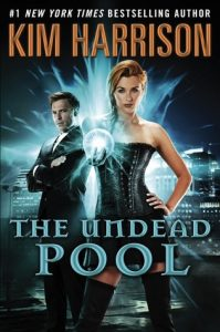 The Undead Pool  <small>(The Hollows #12)</small> torrent downlaod