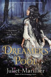 Dreamer's Pool  <small>(Blackthorn & Grim #1)</small> torrent downlaod
