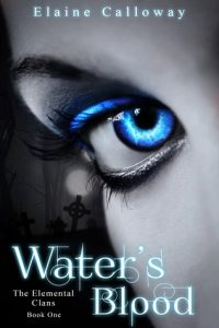 Water's Blood  <small>(Elemental Clans #1)</small> torrent downlaod
