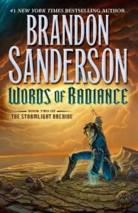 Words of Radiance  <small>(The Stormlight Archive #2)</small> torrent downlaod