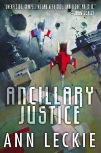 Ancillary Justice  <small>(Imperial Radch #1)</small> torrent downlaod
