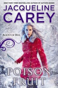 Poison Fruit  <small>(Agent of Hel #3)</small> torrent downlaod