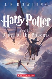 Harry Potter and the Order of the Phoenix  <small>(Harry Potter #5)</small> torrent downlaod