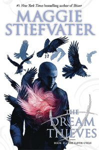 The Dream Thieves  <small>(The Raven Cycle #2)</small> torrent downlaod