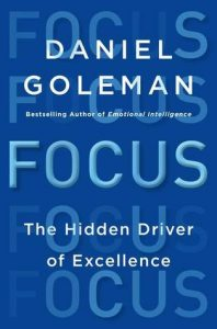 Focus: The Hidden Driver of Excellence torrent downlaod