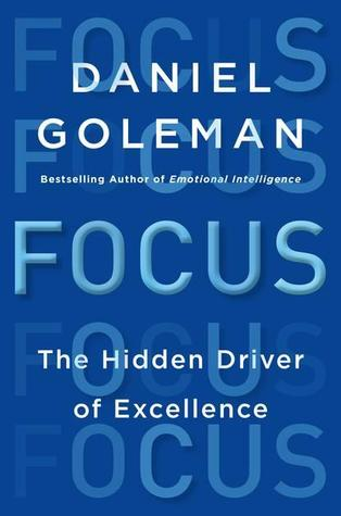 Download free pdf Focus: The Hidden Driver of Excellence