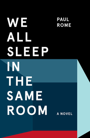 Download free pdf We All Sleep in the Same Room