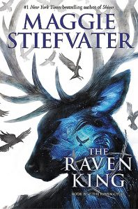 The Raven King  <small>(The Raven Cycle #4)</small> torrent downlaod
