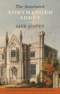 The Annotated Northanger Abbey torrent downlaod